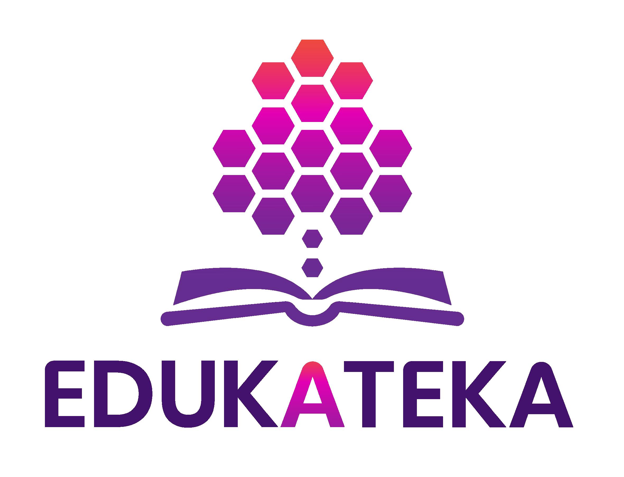 Edukateka Logotipas