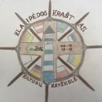 Priekule logo