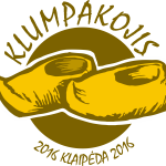 klumpakojis 2016 logo